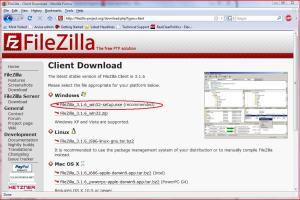 FileZilla 3.40.0 Crack