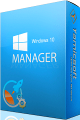 Windows 10 Manager 3.0.2 Crack