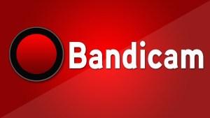 Bandicam 4.3.3 Crack