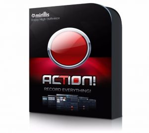 Mirillis Action Serial Key + Crack Download [Latest]