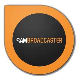 SAM Broadcaster PRO 2019.1 Crack Plus Keygen [Latest]