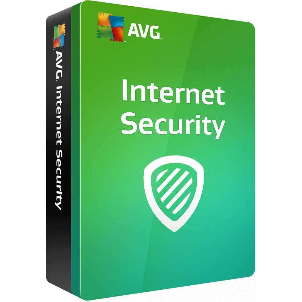 AVG Internet Security 21.2.3170 Serial Key