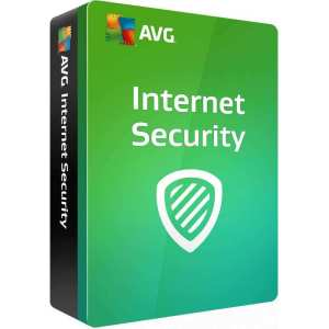 AVG Internet Security 21.2.3170 Crack