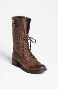 Steve Madden Leader boots