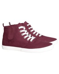 h&m colored sneakers