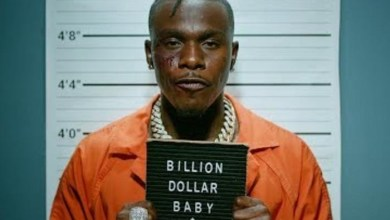 DaBaby - Giving What It's Supposed To Give MP3 Download