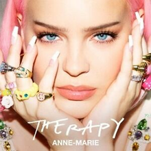 Anne Marie - Therapy (Download Free album Zip File)