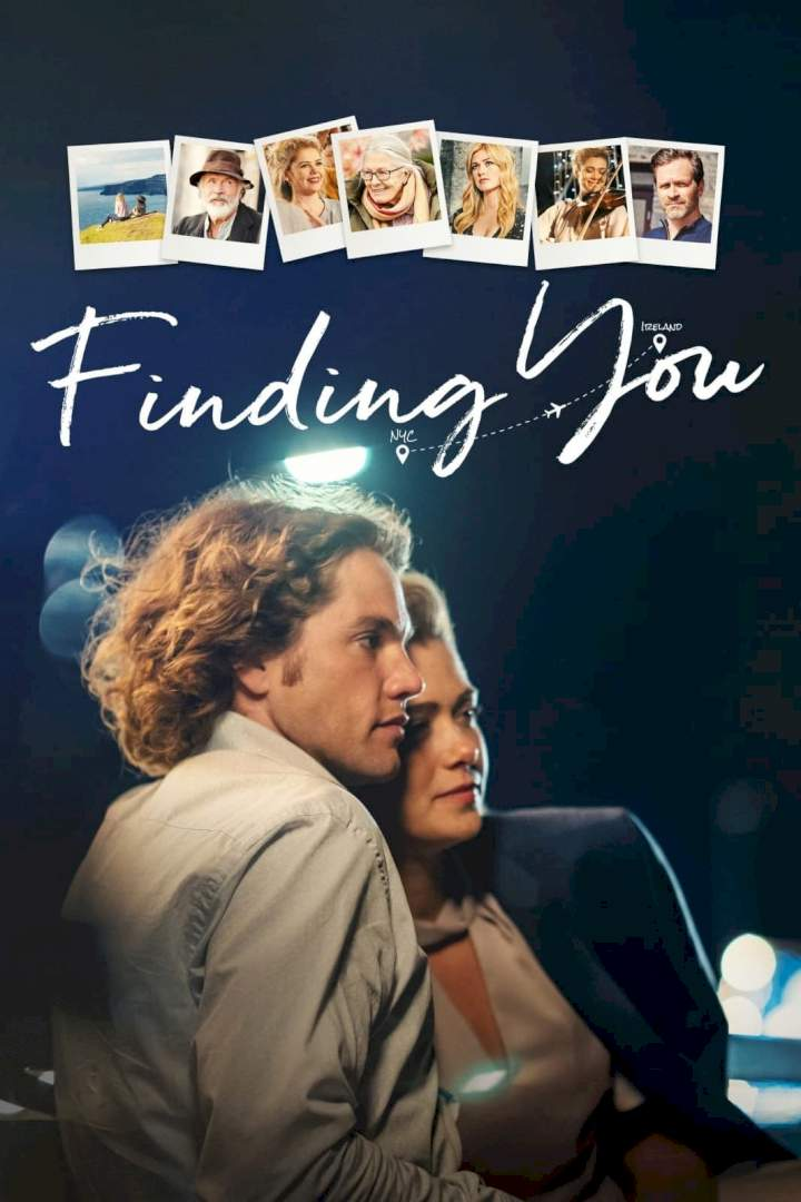 [Movie] Finding You (2021)