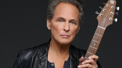 Lindsey Buckingham - On The Wrong Side MP3 Download