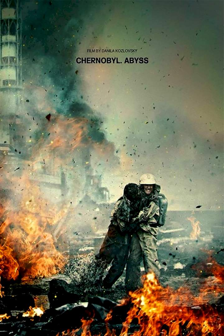 [Movie] Chernobyl: Abyss (2021) [Russian]
