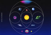 Coldplay - Music Of The Spheres (Download Free album Zip File)