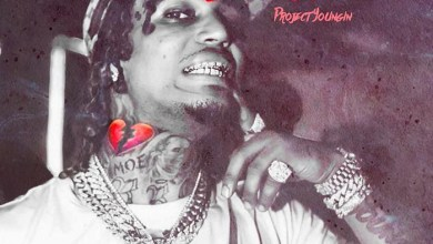 MP3: Project Youngin - Love Don't Love Nobody