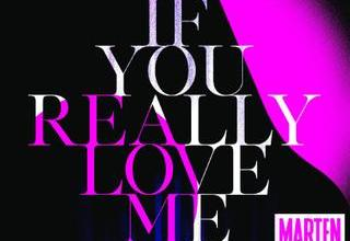 MP3: David Guetta, MistaJam, John Newman – If You Really Love Me (How Will I Know) (Marten Hørger Remix)