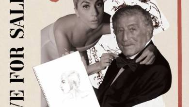 MP3: Tony Bennett & Lady Gaga – I Get A Kick Out Of You