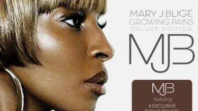 MP3: Mary J Blige - When You're Low