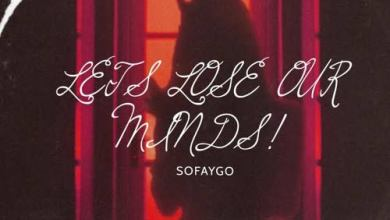 MP3: SoFaygo - Let's Lose Our Minds