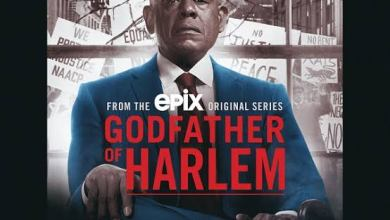 MP3: Godfather of Harlem & Rowdy Rebel – Let's Talk Facts
