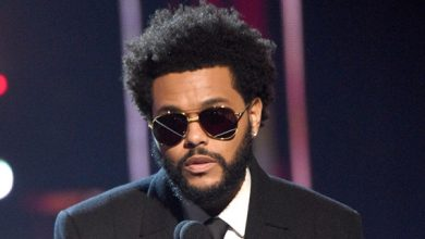 MP3: The Weeknd - The Dawn Is Coming