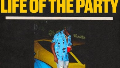 MP3: Kranium – Life of The Party Ft. Young T & Bugsey