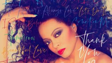 MP3: Diana Ross – If The World Just Danced