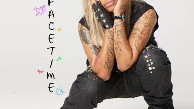 MP3: Kodie Shane — FaceTime (feat. Rick Ross)