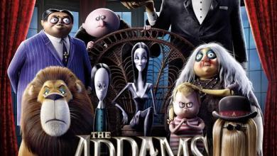 [Full Album] Various Artists - The Addams Family 2 (Original Motion Picture Soundtrack)