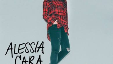 MP3: Alessia Cara - You Let Me Down