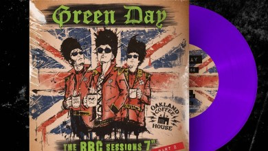 MP3: Green Day - 2000 Light Years Away (BBC Live Session)
