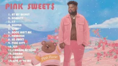 MP3: Pink Sweat$ – Nothing Feels Better