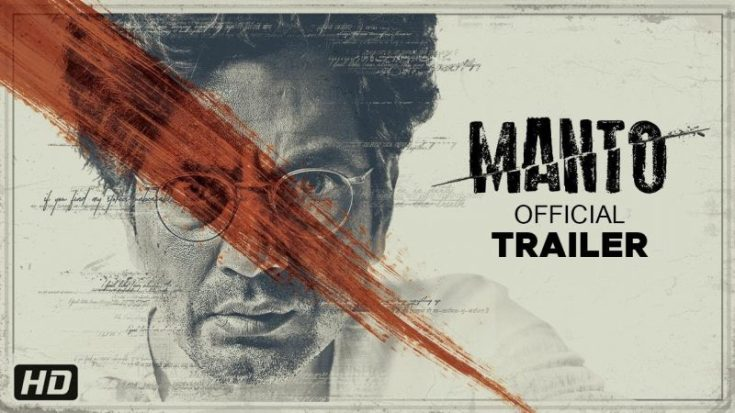 Manto 2018 Movie