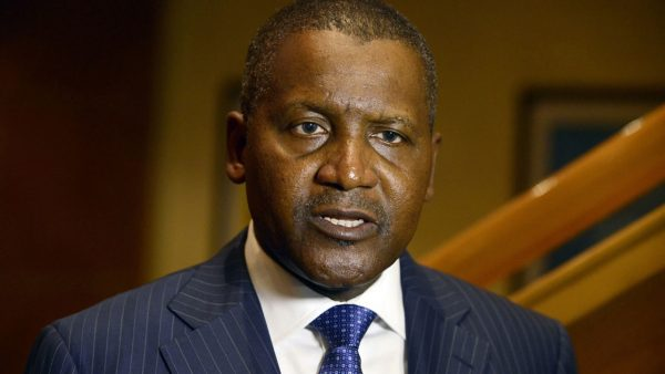 Africa Top Richest Men