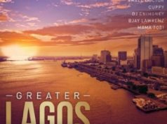 Small Doctor Greater Lagos