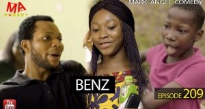 Mark Angel comedy benz