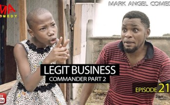 Mark Angel Legit Business