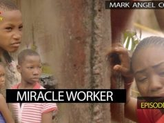 Mark Angel Miracle Worker