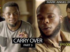 Mark Angel carry over 3