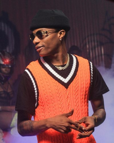 Wizkid joro meaning married