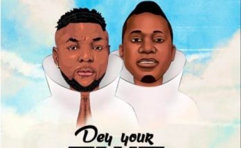 Oritse Femi Duncan Dey Your Own