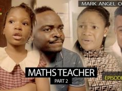 Mark Maths Teacher 2