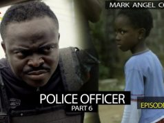 Mark Angel Comedy Police Officer Part 6