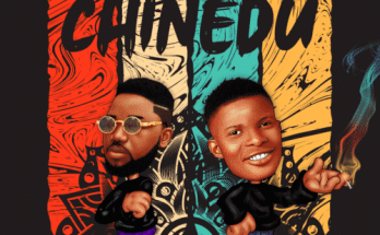 Anny D ft Magnito Chinedu