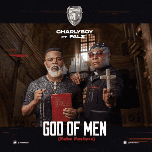 Charly Boy God Of Men