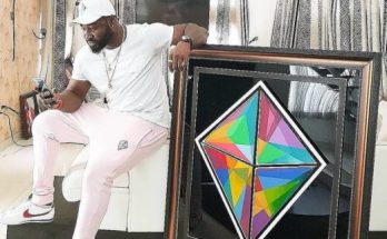 Harrysong Audio Donation