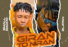 [Audio] Small Baddo ft. Zlatan – Giran To Niran