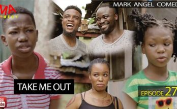 Mark Angel Comedy Episode Take Me Out
