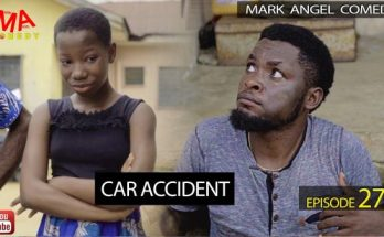 Mark Angel Comedy Episode 276 Car Accident