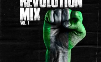 DJ Kaywise - Revolution Mix vol 1