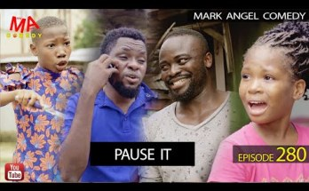Mark Angel Comedy - Pause It