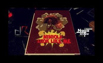 Niniola - Look Like Me Video