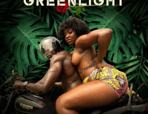 Olamide - Greenlight light